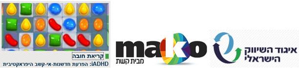 מאמר של פרופ' אורן קפלן במאקו ערוץ 2 ואיגוד השיווק הישראלי